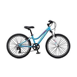 シュウィン(SCHWINN) 子供自転車 LULA 24 ブルー|trycycle