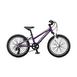 シュウィン(SCHWINN) 子供自転車 LULA 20 パープル|trycycle