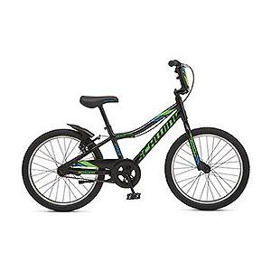 シュウィン(SCHWINN) 子供自転車 AEROSTAR 20 ブラック|trycycle