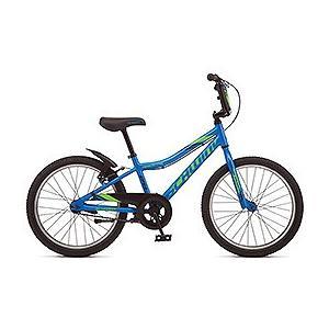 シュウィン(SCHWINN) 子供自転車 AEROSTAR 20 ブルー|trycycle