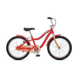 シュウィン(SCHWINN) 子供自転車 STARDUST 20 レッド|trycycle