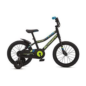 シュウィン(SCHWINN) 子供自転車 GREMLIN 16 ブラック|trycycle