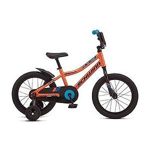 シュウィン(SCHWINN) 子供自転車 GREMLIN 16 オレンジ|trycycle