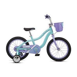 シュウィン(SCHWINN) 子供自転車 LIL STARDUST 16 ブルー|trycycle