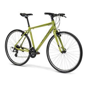 送料無料 CENTURION(センチュリオン) CROSS LINE 30R マラードグリーン|trycycle|01