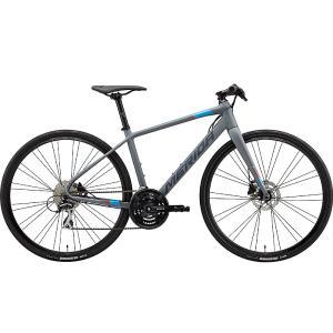 【キャッシュレス5%還元対象店】送料無料 MERIDA(メリダ) クロスバイク グランスピード GRAN SPEED 100-D|trycycle