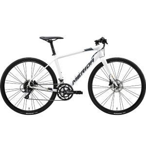 【キャッシュレス5%還元対象店】送料無料 MERIDA(メリダ) クロスバイク グランスピード GRAN SPEED 200-D|trycycle