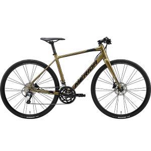 【キャッシュレス5%還元対象店】送料無料 MERIDA(メリダ) クロスバイク グランスピード GRAN SPEED 300-D|trycycle