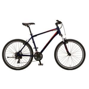 送料無料 ミヤタ(MIYATA) マウンテンバイク カリフォルニアスカイ M BCSM489 (OB92) ダークブルー|trycycle