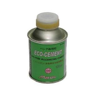 マルニ エコセメント チューブ用ゴムノリ N-109|trycycle