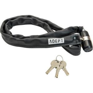 ADEPT(アデプト) ワイヤーロック K311 BLK|trycycle