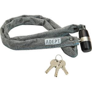 ADEPT(アデプト) ワイヤーロック K311 ヘリンボーン|trycycle