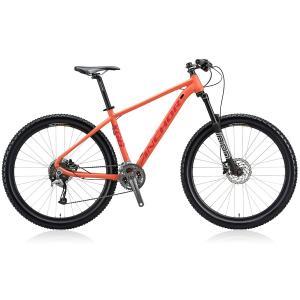 送料無料 ブリヂストン ANCHOR(アンカー) マウンテンバイク XG6 SPORT シンプルオレンジ 440mm 【北海道、九州、沖縄、離島は送料別】 trycycle