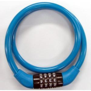 ロックキー タフガードダイヤル WL-TD7 ブルー|trycycle