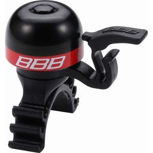 BBB ベル ミニフィット ブラック/レッド BBB-16|trycycle