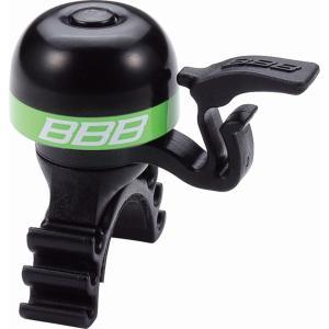 BBB ベル ミニフィット ブラック/グリーン BBB-16|trycycle