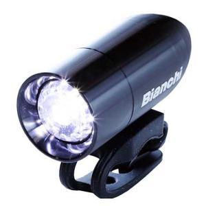 ビアンキ フロントライト Bullet Lighting / BLACK×WHITE LED|trycycle