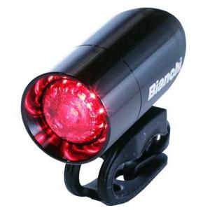 ビアンキ リアライト Bullet Lighting / BLACK×RED LED|trycycle