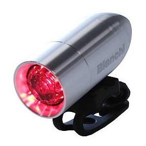 ビアンキ リアライト Bullet Lighting / SILVER×RED LED|trycycle