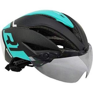送料無料 ビアンキ(BIANCHI) ビアンキ×OGK KABUTO ヘルメット AERO-R1 マットブラック S/M|trycycle