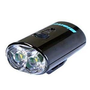 ビアンキ フロントライト USB FRONT LIGHT BLK trycycle
