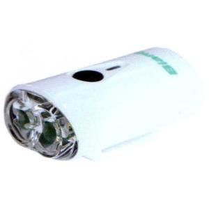 ビアンキ フロントライト USB FRONT LIGHT WHITE|trycycle