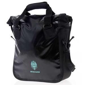 送料無料 ビアンキ パニアバッグ Rear Carrier Bag trycycle