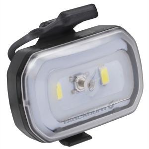 ブラックバーン(Blackburn) ヘッドライト(USB充電) クリックUSB フロント ブラック|trycycle