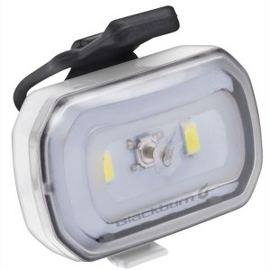 ブラックバーン(Blackburn) ヘッドライト(USB充電) クリックUSB フロント ホワイト|trycycle