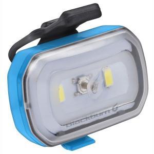 ブラックバーン(Blackburn) ヘッドライト(USB充電) クリックUSB フロント ブルー|trycycle