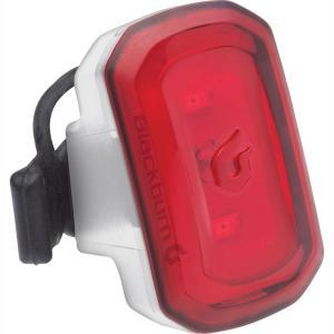 ブラックバーン(Blackburn) テールライト(USB充電) クリックUSB リア ホワイト|trycycle