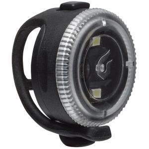 ポイント6倍 送料無料 ブラックバーン(Blackburn) ヘッドライト(電池) クリックフロント ブラック 12個セット|trycycle