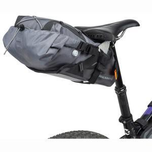 送料無料 ブラックバーン(Blackburn) サイクルバッグ アウトポストエリート ユニバーサルシートパック&ドライバッグ|trycycle