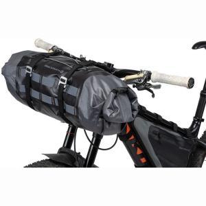 送料無料 ブラックバーン(Blackburn) サイクルバッグ アウトポストエリート ハンドルバーロール&ドライバッグ|trycycle
