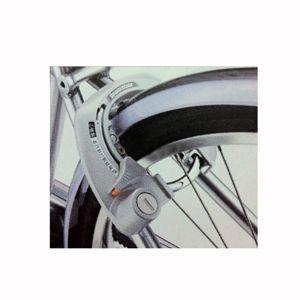 ブリヂストン BSロックIV CL-BS4 シルバー|trycycle