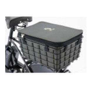 ブリヂストン bikke リアバスケットカバー A462030DG RBC-BIK|trycycle