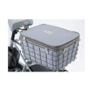 ブリヂストン bikke リアバスケットカバー A462030LB RBC-BIK|trycycle