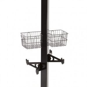 送料無料 FEEDBACK メンテナンスツール Velo Cache Storage Basket trycycle
