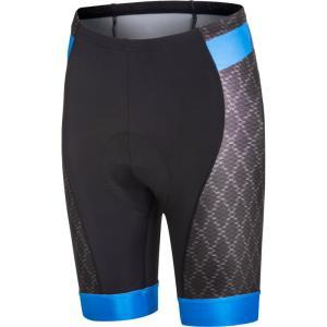 送料無料 Funkier(ファンキアー) Aosta アオスタ パンツ E8 ブルー Mサイズ 【男性用】 trycycle
