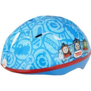 ジョイパレット 子供用ヘルメット カブロヘルメットミニ きかんしゃトーマス 44-50cm trycycle