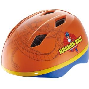 ジョイパレット 子供用ヘルメット カブロヘルメットV ドラゴンボール超 46-52cm trycycle