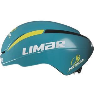 送料無料 LIMAR(リマール) ヘルメット 007 アスタナプロチーム|trycycle