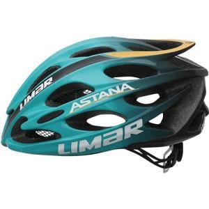 送料無料 LIMAR(リマール) ヘルメット ウルトラライト+ Mサイズ アスタナプロチーム|trycycle