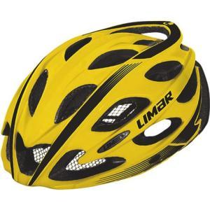 送料無料 LIMAR(リマール) ヘルメット ウルトラライト+ Lサイズ イエロー|trycycle