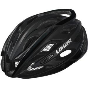 送料無料 LIMAR(リマール) ヘルメット ウルトラライト+ Lサイズ マットブラック|trycycle