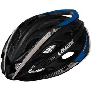 送料無料 LIMAR(リマール) ヘルメット ウルトラライト+ Lサイズ マットブラック/ブルー|trycycle