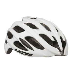送料無料 LAZER(レーザー) ヘルメット Blade+ AF ホワイト S (52-56cm)|trycycle