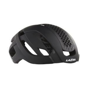 送料無料 LAZER(レーザー) ヘルメット バレット AF マットブラック L(58-61cm)|trycycle