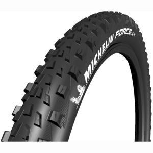 送料無料 ミシュラン MTBタイヤ 26×2.25 フォースAM TLレディ|trycycle