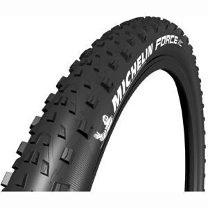 送料無料 ミシュラン MTBタイヤ 27.5×2.25 フォースXC TLレディ|trycycle